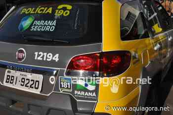 Porção de maconha é apreendida com menor em Marechal Rondon - Aquiagora.net