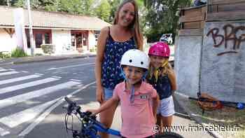Capbreton : Malo, 7 ans, percute une cycliste et voudrait la retrouver pour lui faire un dessin - France Bleu