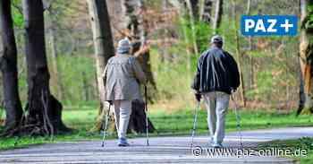Kreis Peine: Lebenserwartung liegt unter dem deutschen Durchschnitt - Peiner Allgemeine Zeitung - PAZ-online.de