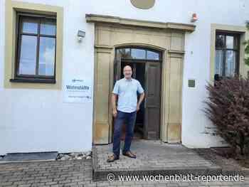 Neue Leitung der Lebenshilfe-Wohnstätte Kusel: Ingo Kubiak verstärkt das Team - Wochenblatt-Reporter
