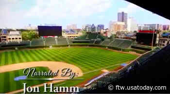 This MLB video narrated by Jon Hamm will get you fired up for Opening Day - For The Win