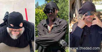 Watch Jack Black, Jon Hamm and David Spade as Westley in 'The Princess Bride' - The Dad