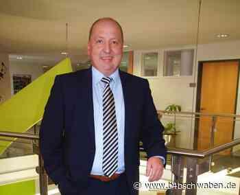 VR Bank Augsburg Ostallgäu: Neuer Leiter Bereich Firmenkunden - Kaufbeuren / Ostallgäu - B4B Schwaben