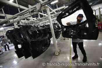 Audincourt : 35 suppressions de postes chez l'équipementier automobile Flex'N'Gate touché par la crise du Covi - France 3 Régions