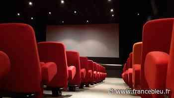La relance éco : le cinéma d'Audincourt retrouve ses spectateurs - France Bleu