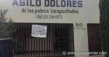 Es posible cierre de Asilo Dolores en Agua Prieta - ELIMPARCIAL.COM