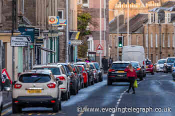 Hopes high that new 20mph zones will improve safety in Dundee - Evening Telegraph
