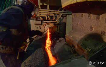 Huanuni y Colquiri deciden dejar de vender estaño a Vinto hasta que la metalúrgica pague sus deudas - eju.tv