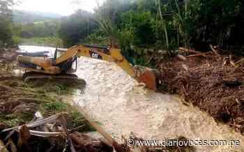 En Uchiza: dejaron sin instalar plantas portátiles de agua por falta de presupuesto - Diario Voces