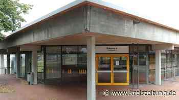 Sanierung der KGS-Sporthallen rückt noch weiter nach hinten - kreiszeitung.de
