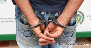A prisión presunto abusador sexual de una niña de tres años en Anapoima - Semana.com
