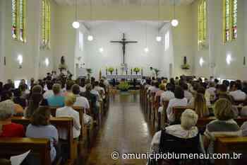Fake: capela do Hospital Santa Isabel não será usada para atender pacientes - O Município Blumenau