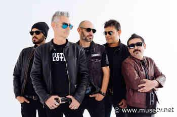 Latin Alternative Pop-Rock Band LA GUSANA CIEGA Presents: INVASION LGC - MUSE