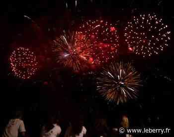 Festivités - Le 14 juillet sera animé à Sens-Beaujeu - Le Berry Républicain
