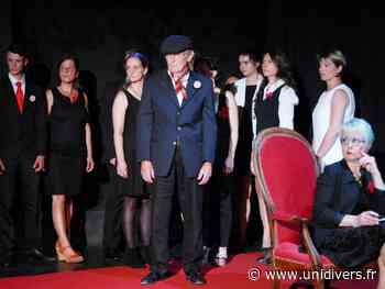 Stage de théâtre pour adultes Saint-Amand-Montrond - Unidivers