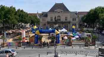 La Ville de Saint-Dizier dévoile le programme de ses activités estivales - Puissance Télévision - Puissance Télévision