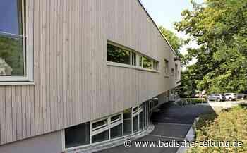 Gemeinderat segnet Kita-Schlussrechnung ab - Grenzach-Wyhlen - Badische Zeitung - Badische Zeitung