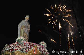 «O Sagrado e as Gentes»: Festas da Rainha Santa Isabel têm «grande poder de atração» na cidade de Coimbra (c/vídeo e fotos) - Agência ECCLESIA - Agência Ecclesia