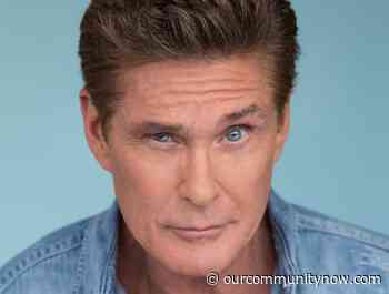 Our Marylanders Now: David Hasselhoff, Pop-Culture Icon - ourcommunitynow.com