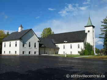Community activities postponed until January 2021 at Stittsville United Church - StittsvilleCentral.ca