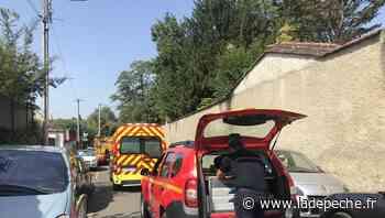 Auch. Un nouvel obus repêché dans le Gers - LaDepeche.fr