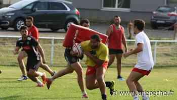 Rugby-Club Auch: 66 seniors présents pour la reprise de l'entraînement - LaDepeche.fr