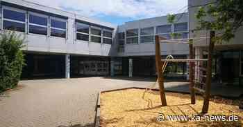 Erich-Kästner-Realschule in Stutensee: Ein Schüler positiv auf Corona getestet | ka-news - ka-news.de
