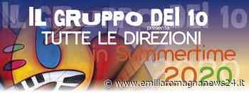 Peccato Vinile il 24 luglio allo Spirito di Vigarano Mainarda - Emilia Romagna News 24