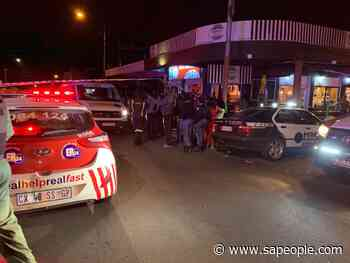 """5 Arrested for """"Extremist Crimes"""" with Possible Links to Fatal Melville Shootings - SAPeople News"""