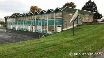 Cayuga Community College pausing capital projects as funding becomes uncertain - Auburn Citizen