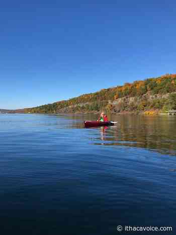Children's Garden, Discover Cayuga Lake, Sciencenter, and Paddle-n-More announce collaboration - The Ithaca Voice