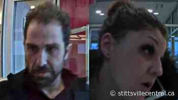 Ottawa Police request public assistance to identify two fraud suspects - StittsvilleCentral.ca