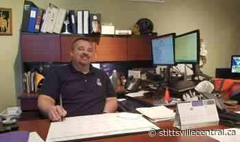 Ontario Iron Works proudly sponsor Bell Warriors Football Club - StittsvilleCentral.ca