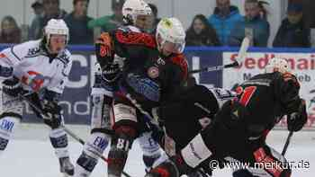 Eishockey Bayernliga TSV Peißenberg muss beim HC Landsberg Riverkings gewinnen - Merkur.de