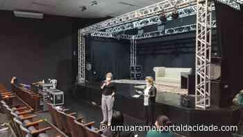 Covid-19: profissionais de saúde de Cruzeiro do Oeste receberão insalubridade - ® Portal da Cidade   Umuarama