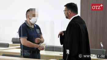 Sexueller Missbrauch in 746 Fällen: Landgericht Gera spricht Urteil - Ostthüringer Zeitung
