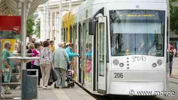 Moderne Mobilität: Auftakt für Forschungs-Offensive in Gera - MDR