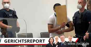 """""""Für immer gebrandmarkt"""": Opfer schildern Drama bei Messer-Angriff in Gera - FOCUS Online"""