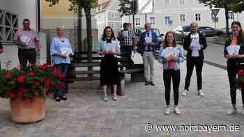 Parsberger Ferienprogramm: Ritterschmaus und Fledermaus - Nordbayern.de