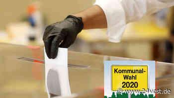 Kommunalwahl in Oer-Erkenschwick: Jetzt entscheidet der Wahlausschuss - 24VEST