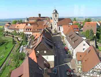 Wie Waldenburg auf Vordermann gebracht wird - STIMME.de - Heilbronner Stimme