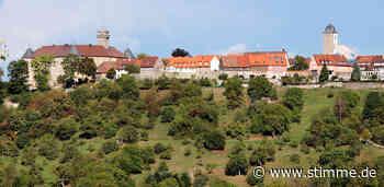 Quiz: Wie gut kennen Sie Waldenburg? - STIMME.de - Heilbronner Stimme