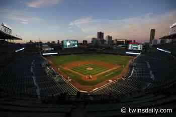 Notebook 7/22: Exhibition vs. Cubs Tonight at Wrigley - Minnesota Twins - Articles - Homepage - Twins Daily