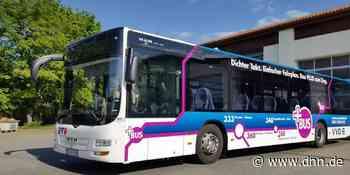 Dresden, Radeberg, Pulsnitz: Mehr Busse auf VVO-Linie 309 unterwegs - Dresdner Neueste Nachrichten