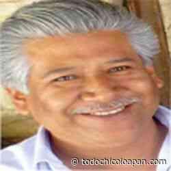 César Armenta, más humano que político - Chilpancingo Guerrero - todochicoloapan.com