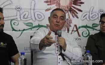 Obispo de Chilpancingo dice que amenazan con armas a sacerdotes para oficiar misas - Milenio