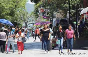 Pide Astudillo a empresarios de Chilpancingo ayuda ante la aceleración de contagios - El Sur Acapulco suracapulco I Noticias Acapulco Guerrero - El Sur de Acapulco