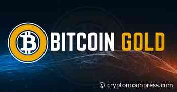 Bitcoin Gold (BTG) Persists Uptrend Despite Volatility - CryptoMoonPress