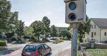 Beschwerden über Verkehr erfolgreich: Aichtal macht Jagd auf Raser- NÜRTINGER ZEITUNG - Nürtinger Zeitung