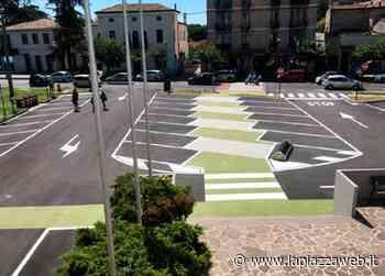 Via Roma, ora si punta alle rotonde fiorite - La Piazza